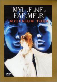 Cover Mylène Farmer - Mylenium Tour [DVD]